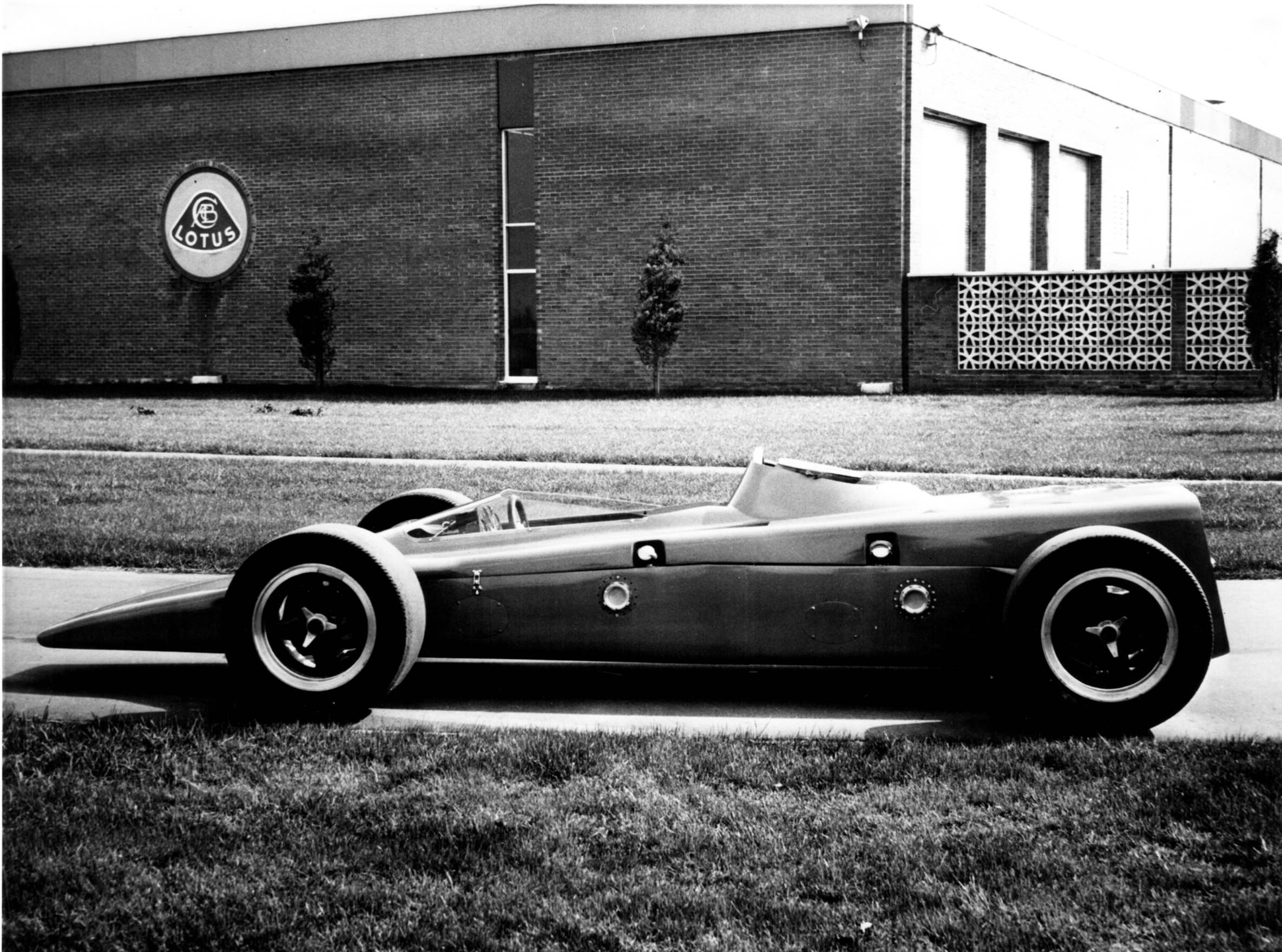 14 Lotus 56 at Hethel 2